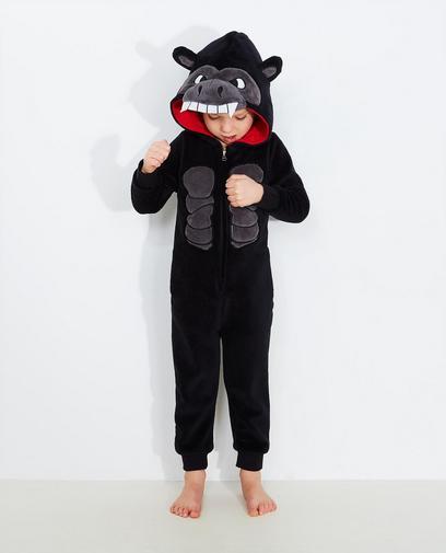 Onesie Gorilla